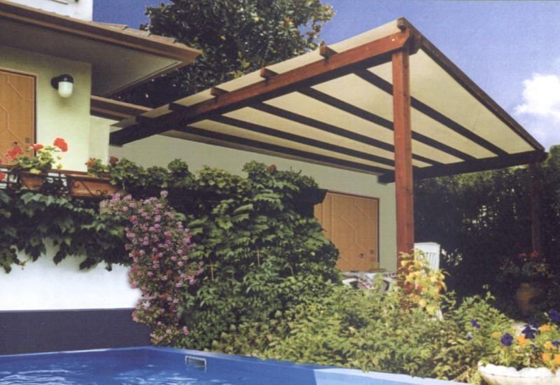 Descubre nuestras terrazas de madera, ¡hay más de 1000 estructuras - terrazas en madera