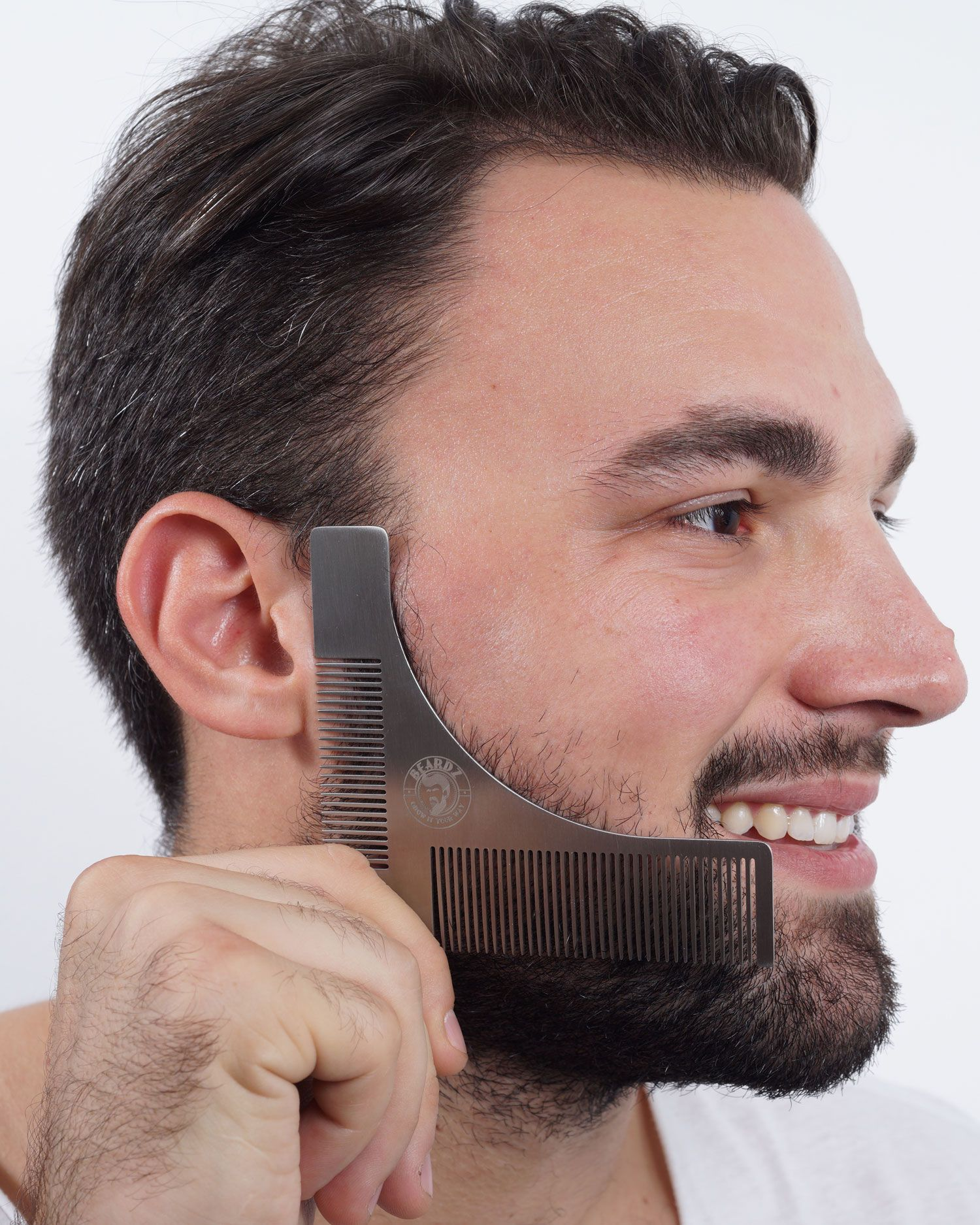 Amazing Beardz Beard Trim Style Bearded Beardlife Beardsy Beardlove Short Hairstyles Gunalazisus