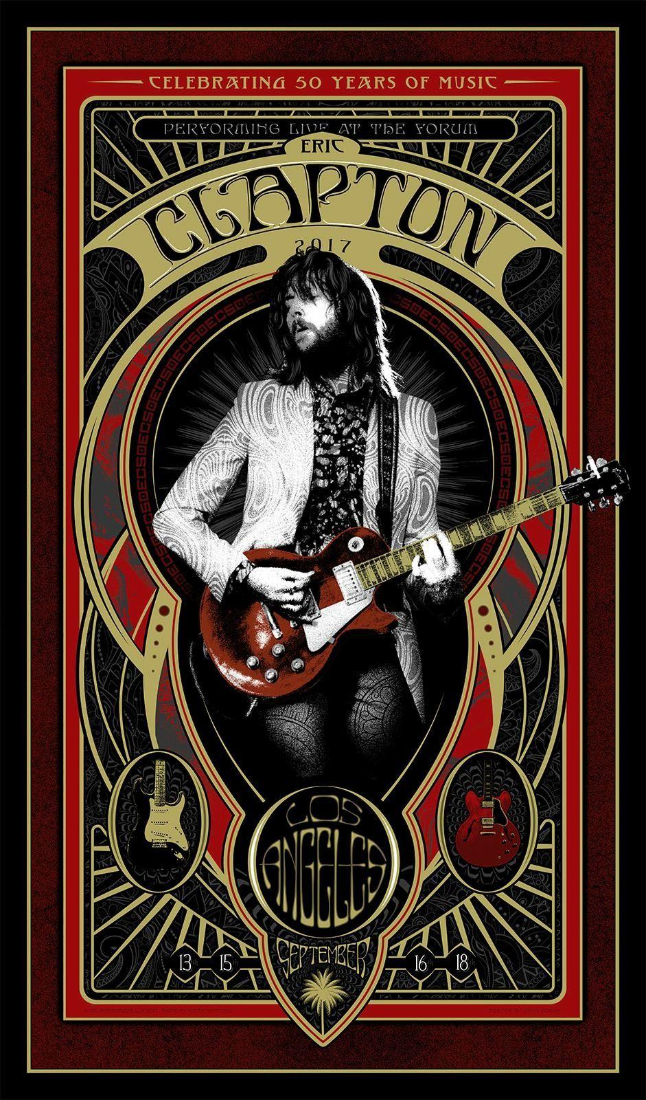 "Woodstock Poster #01 24/""x36/"""