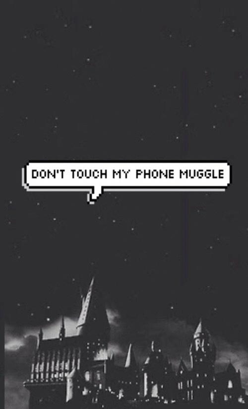 Wallpaper Hp Iphone Tumblr