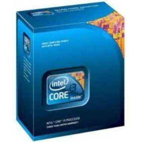 BX80616I3560 Intel Core i3 Dual-core i3-560 3.33GHz Processor BX80616I3560 by Intel. $146.63. Intel Core i3 i3-560 3.33 GHz Processor - Socket H LGA-1156 - Dual-core (2 Core) - 4 MB Cache - x Box Pack