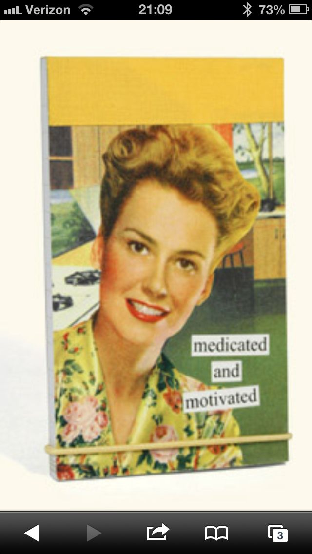 I/'ll Be Stripper Fridge Magnet Funny Decor Retro Novelty Gift Kitsch Gag Humour