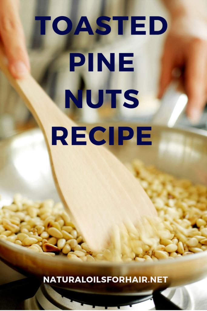 Why You Should Add Pine Nuts to Your Diet Now! Pine nut