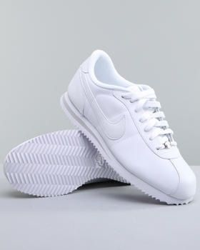 quality design e9452 0502f Adidas can you make these vegan friendly PLEASE! Nike Cortez White, Nike  Cortez Mens
