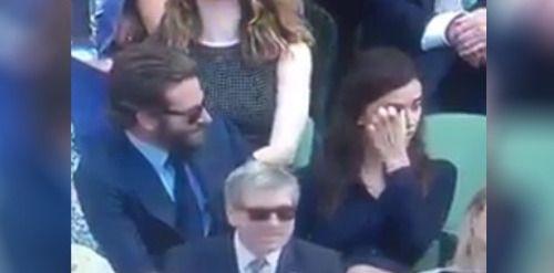 [VÍDEO] Explican pelea entre Bradley Cooper e Irina Shayk...