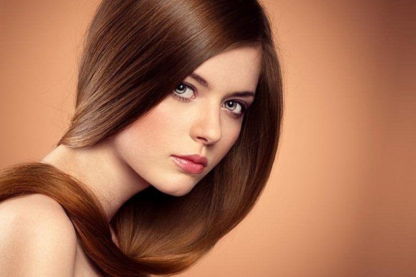 أعيدي الحيوية للون شعرك الطبيعي على الطريقة الإسبانية فوشيا طريقة إعداد ماء الشعير ينظف الشعير جيدا Thick Hair Remedies Hair Treatment Lustrous Hair