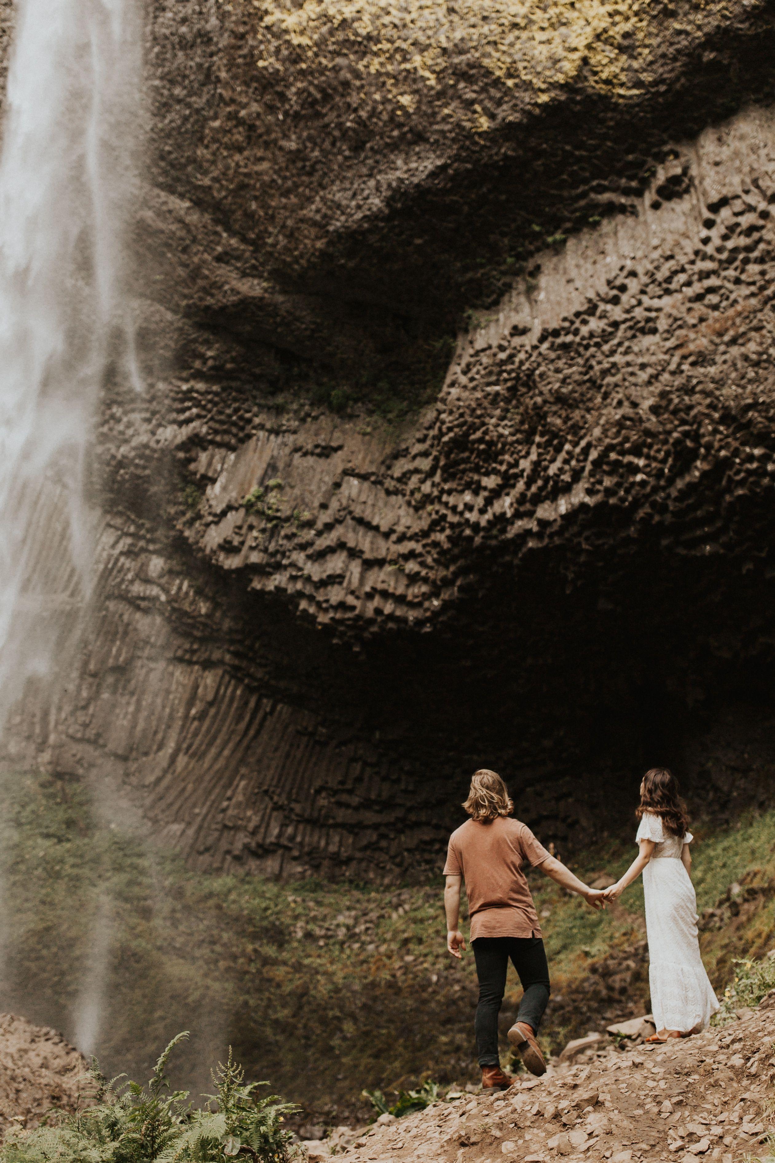 High Falls Gorge - Wedding Venue   Lake Placid, Adirondacks