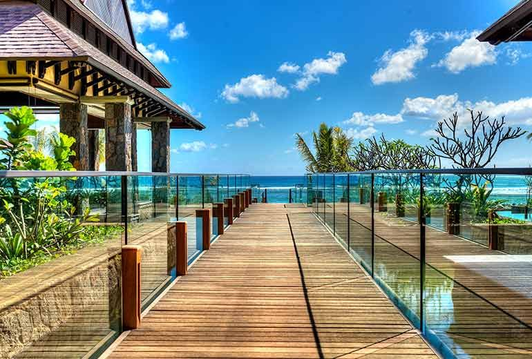 Explore Best Hotels In Mauritiuore The Westin Turtle Bay