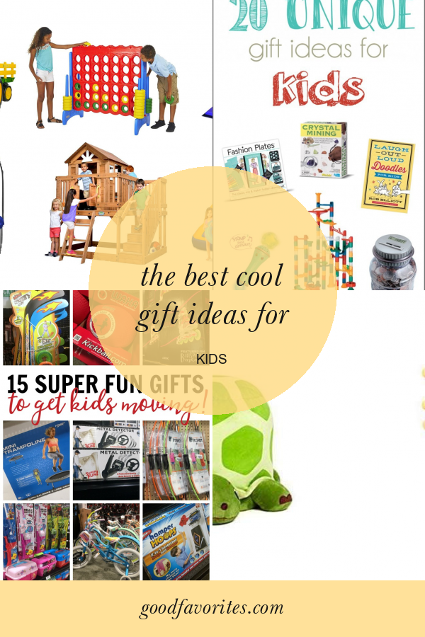 The Best Cool Gift Ideas for Kids #cool #gift #ideas #for #kids #GiftsforKids #coolgiftideasforkids