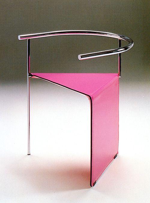 Ketsuo Kitaoka #chair, Baradelo c. 1988 #furnituredesign