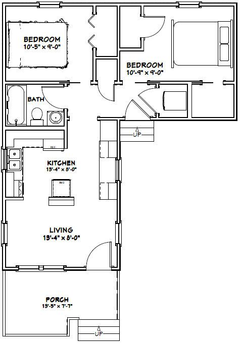 Vi Vipr Ebaydesc Com Ws Ebayisapi Dll Viewitemdescv4 Item 201132345301 T 1405911505000 Tid 10 Catego L Shaped House Plans L Shaped House Tiny House Floor Plans