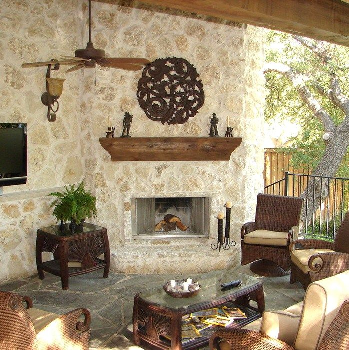 Hill Country Retreat Carmel Home Pinterest Country