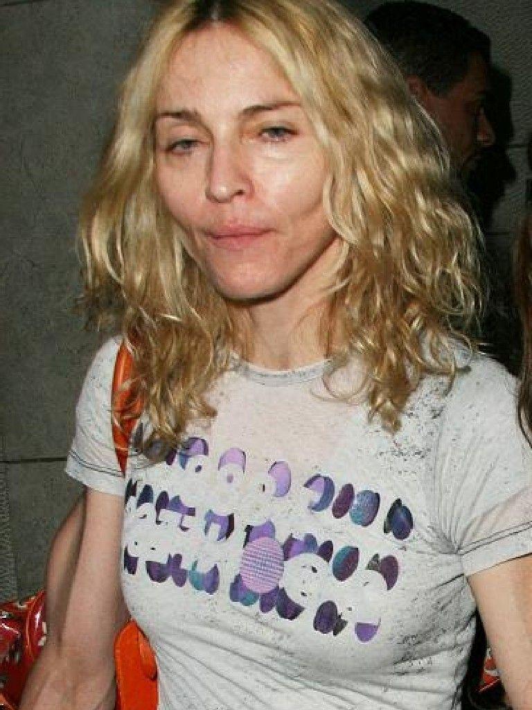 old age/4050s/no makeup Without makeup, Makeup, Makeup