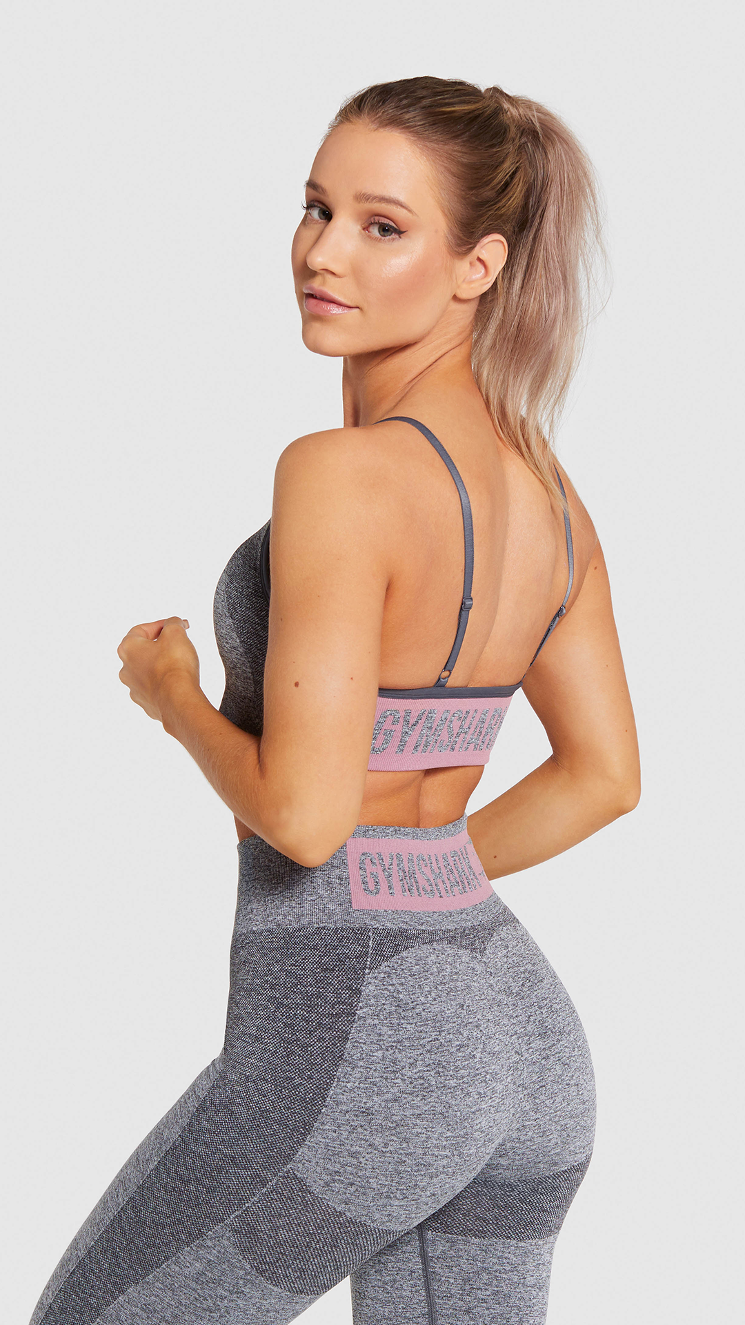 38b175009e Look and feel amazing in the High Waisted Flex. It s time to Flex ...