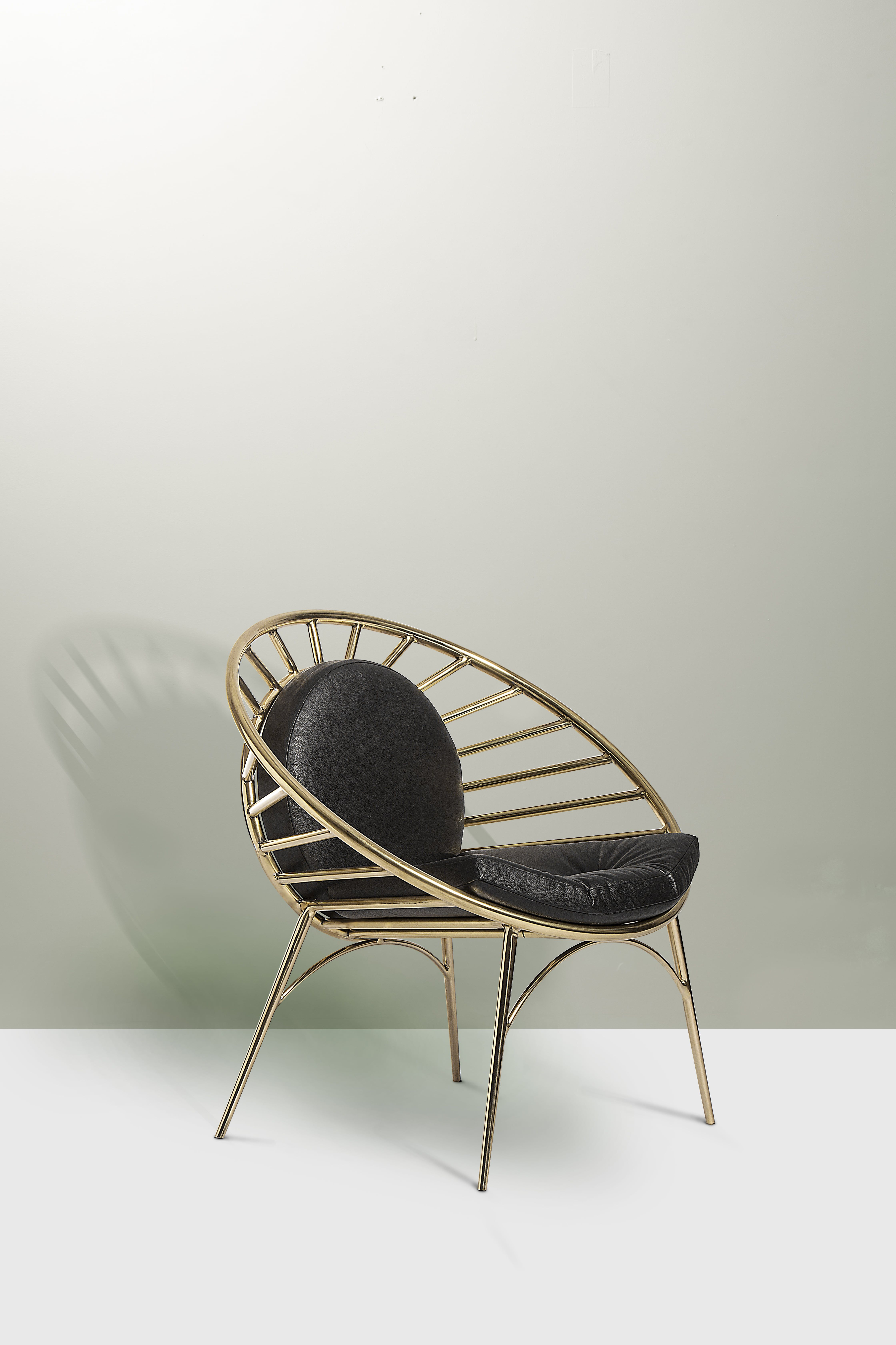 edgy furniture. Fine Furniture Reeves Is An Accent Chair That Could Easily Be Considered A Piece Of  Futuristic Furniture And Edgy Furniture R