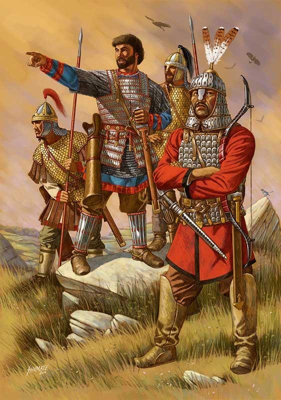 картинки солдаты древняя русь видеонаблюдение