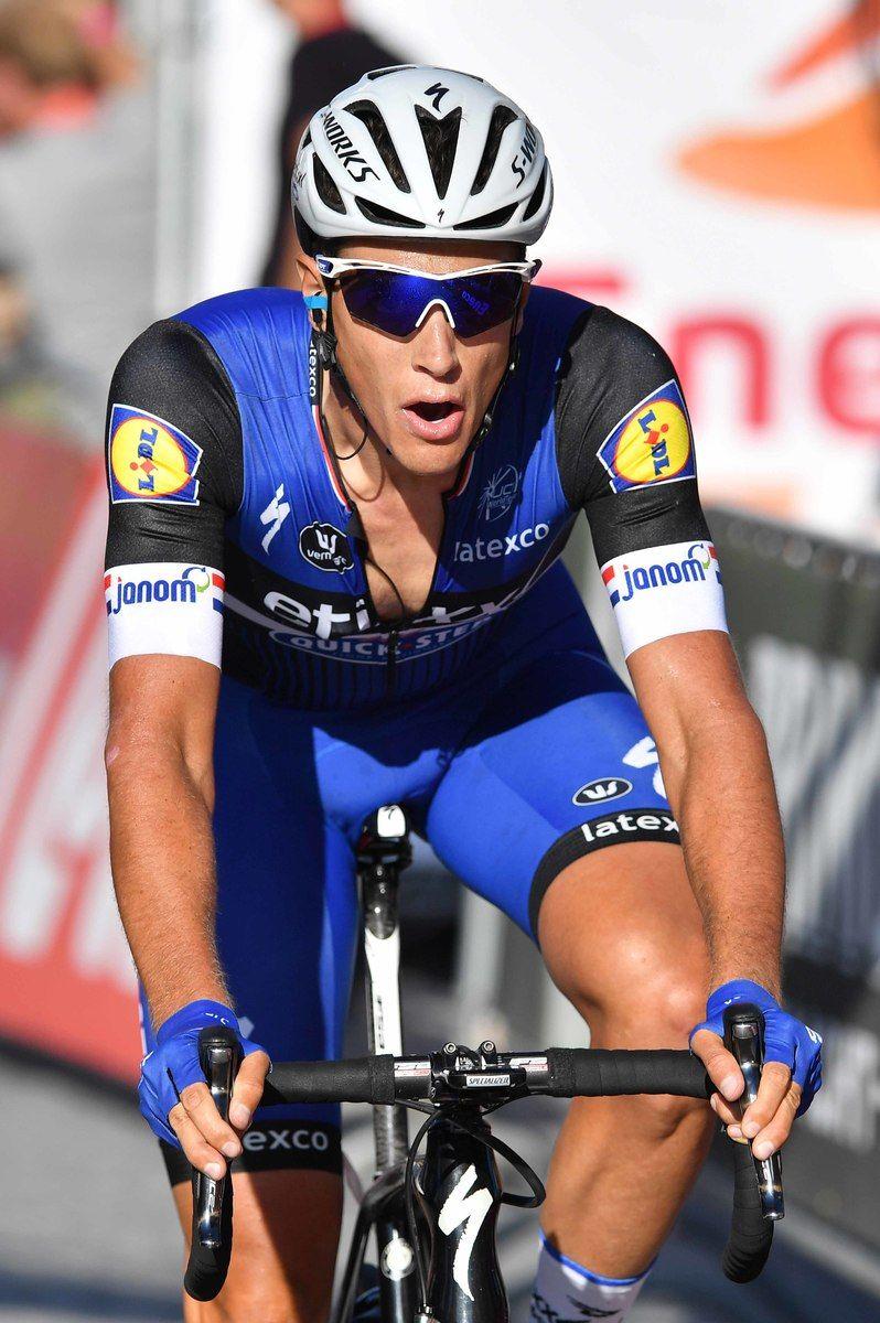 Niki Terpstra Stage 6 Eneco Tour 2016 Pict.(c) TDWsport.com