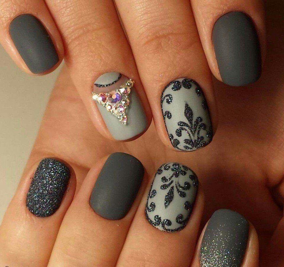 Pin by Виктория on Nails   Pinterest   Beautiful nail art, Nail ...
