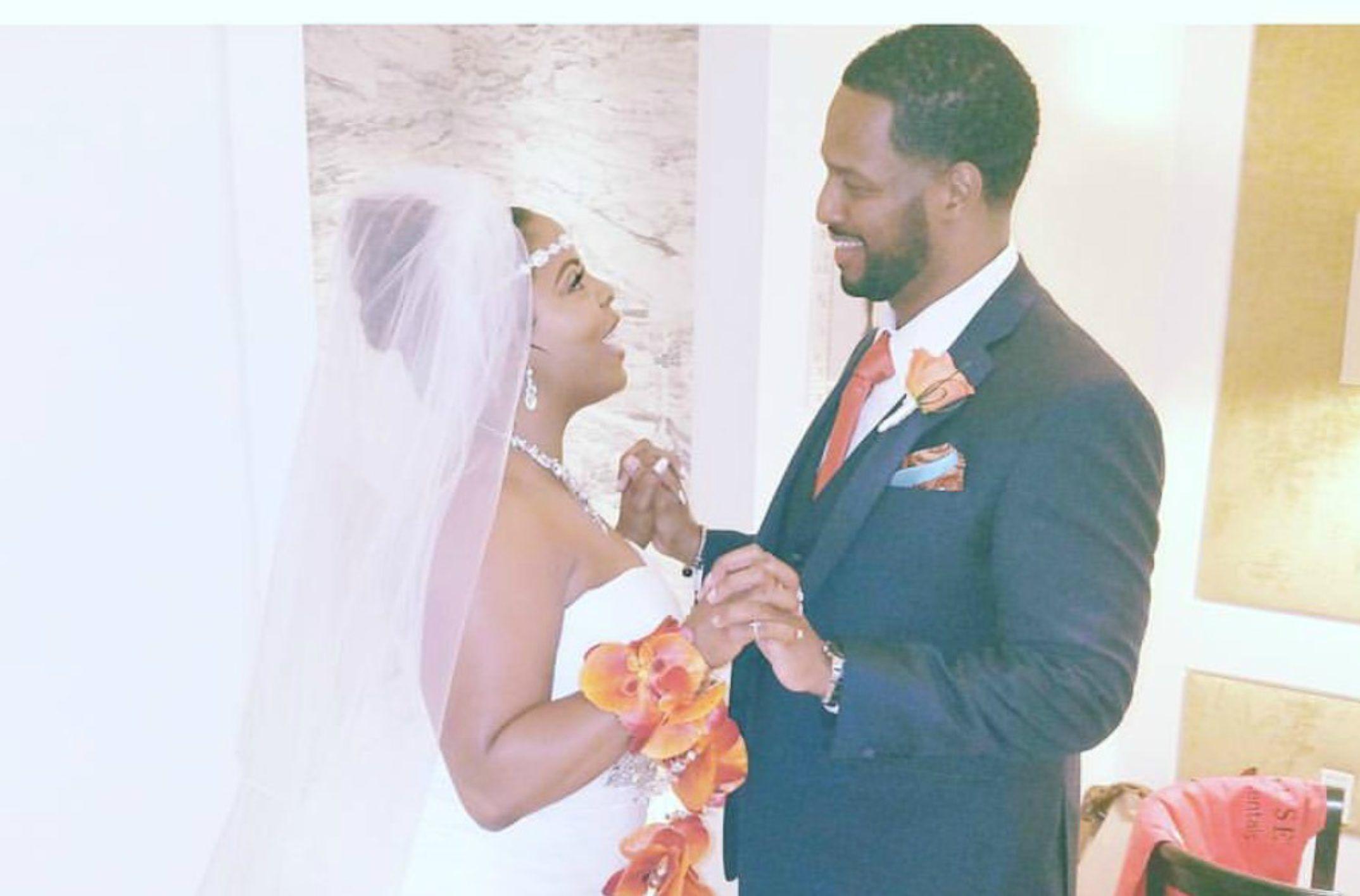 brely evans husband