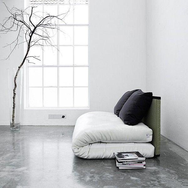 Tatami Sofa Bed Futon 2 Back Cushions Really A Good Deal Deco And Design Nordic My Com En
