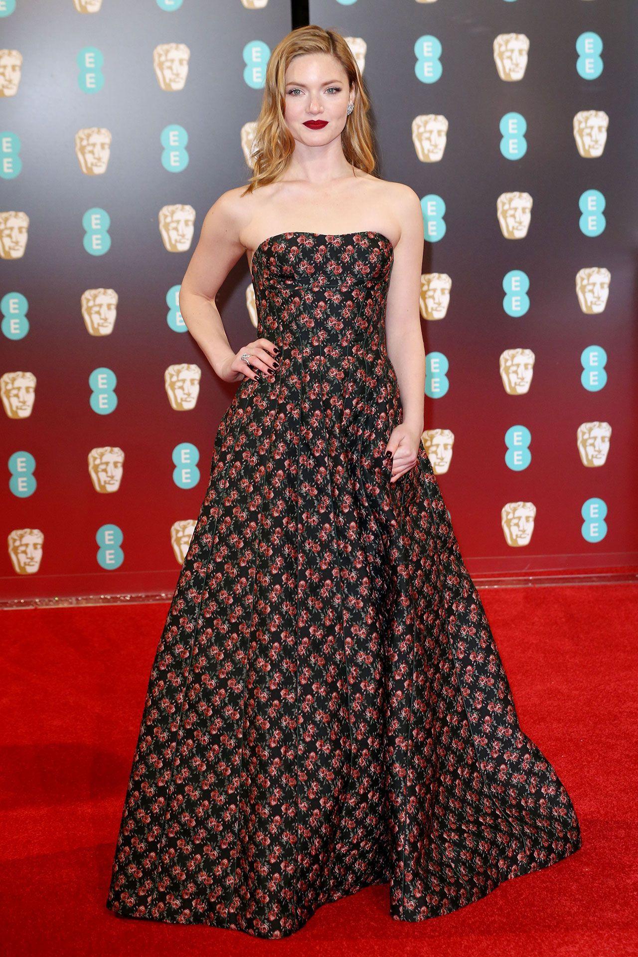 Baftas 2017 Nice Dresses Dresses Red Carpet Dresses