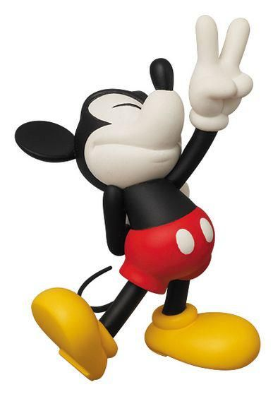 my favourite toy mickey mouse