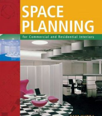 Space planning for commercial and residential interiors pdf space planning for commercial and residential interiors pdf fandeluxe Choice Image