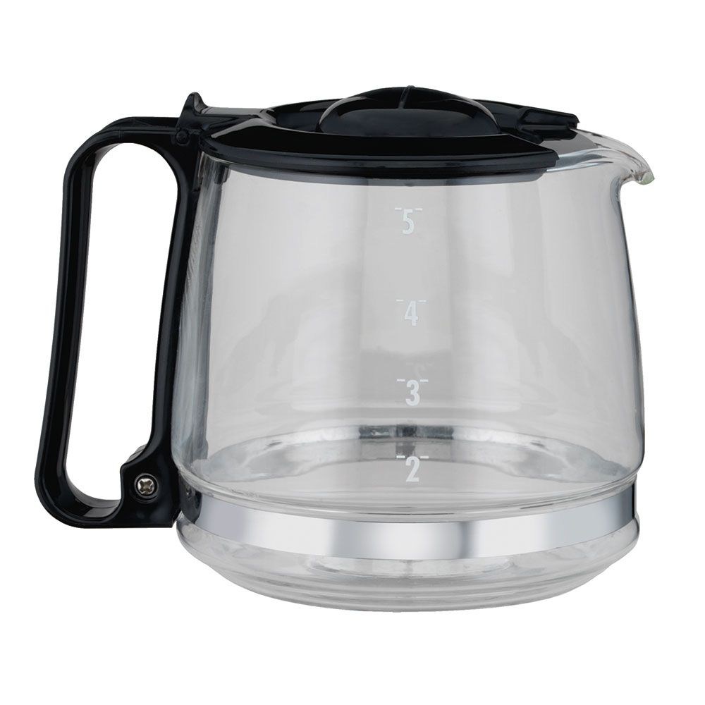 Hamilton Beach 88085c 4 Cup Replacement Glass Carafe For Hdc500c Hamilton Beach Coffee Maker Glass Replacement Carafe