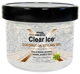 Pin By Qt Styles Beauty Supply On Ampro Styling Gel Clear Ice Protein Styling Gel