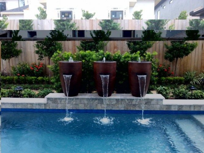 Image Result For Led Fire Effect Pool