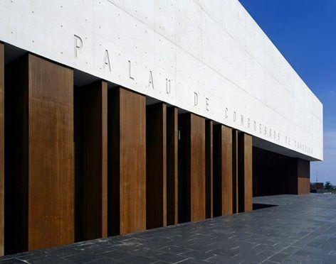 Auditorio Y Palacio De Congresos De Castelln Castellon De La