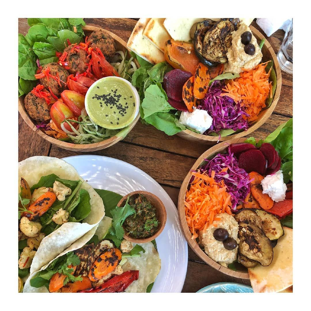 Bali S Fresh Beachside Vegan Cafe Ginger Jamu Gingerandjamu On Instagram Is Bali S Vegan Destination Cafe Restaurant Vegan Cafe Lunch Menu Fresh Food