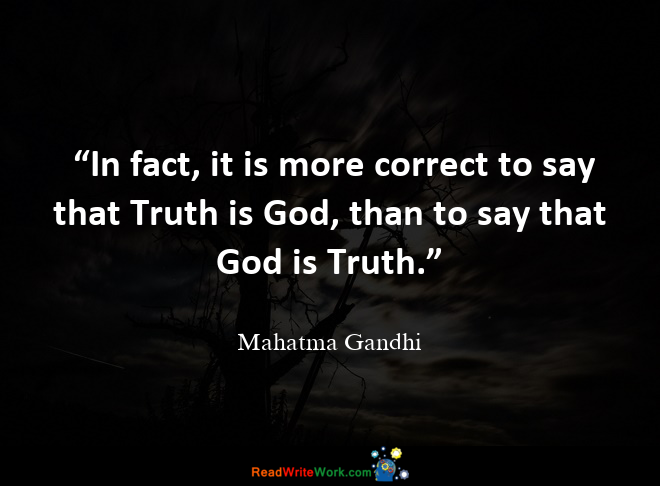 #QOTD. 200 of the best Truth Quote | Truth quotes, Truth ...
