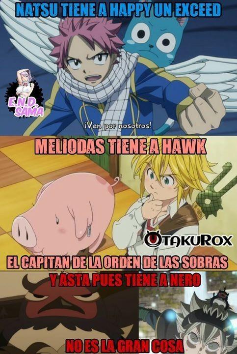 Pobre De Asta END Sama Sigueme Para Mas Memes Anime Meme En Espanol