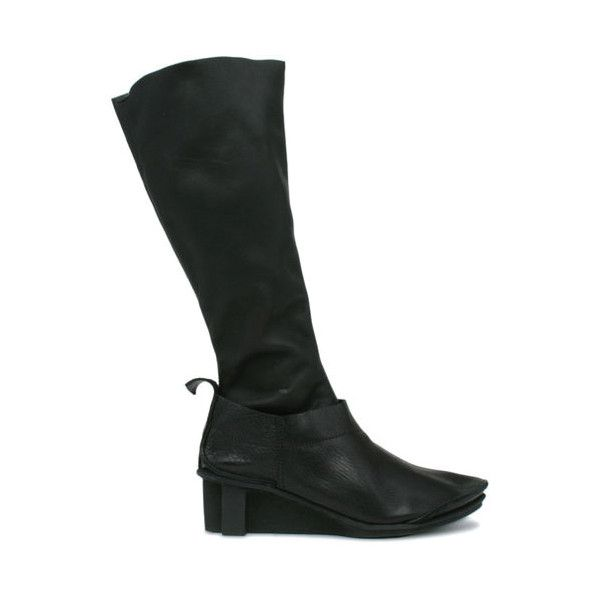 Trippen Cliff boots