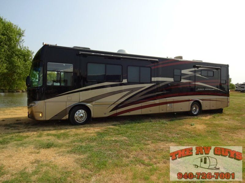 2008 Gulf Stream Tourmaster T40 B I6 Diesel Pusher - The RV Guy's - Valley View, Texas 76272