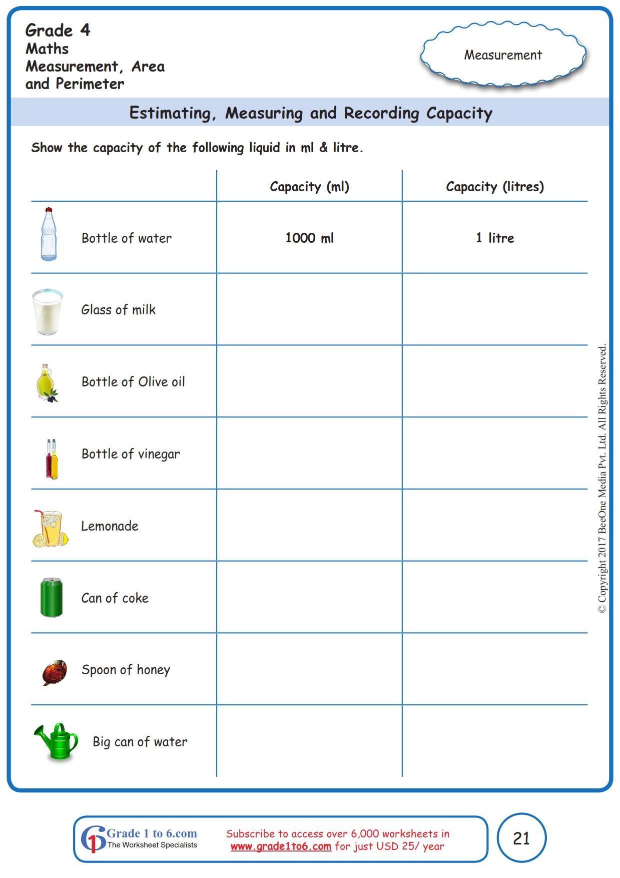 120 Grade 4 Math Worksheets: PYP/CBSE/ICSE/Common Core ideas   math  worksheets [ 1754 x 1239 Pixel ]