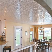 fasade ceiling panels traditional 2 style from acp - Fasade Ceiling Tiles