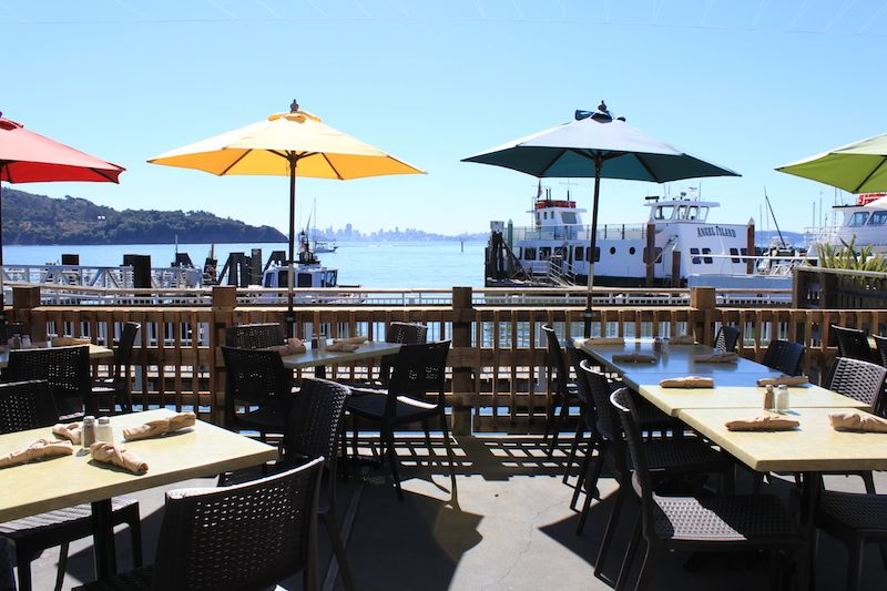 Best Bay View Restaurants In San Francisco Area Wedding Planning