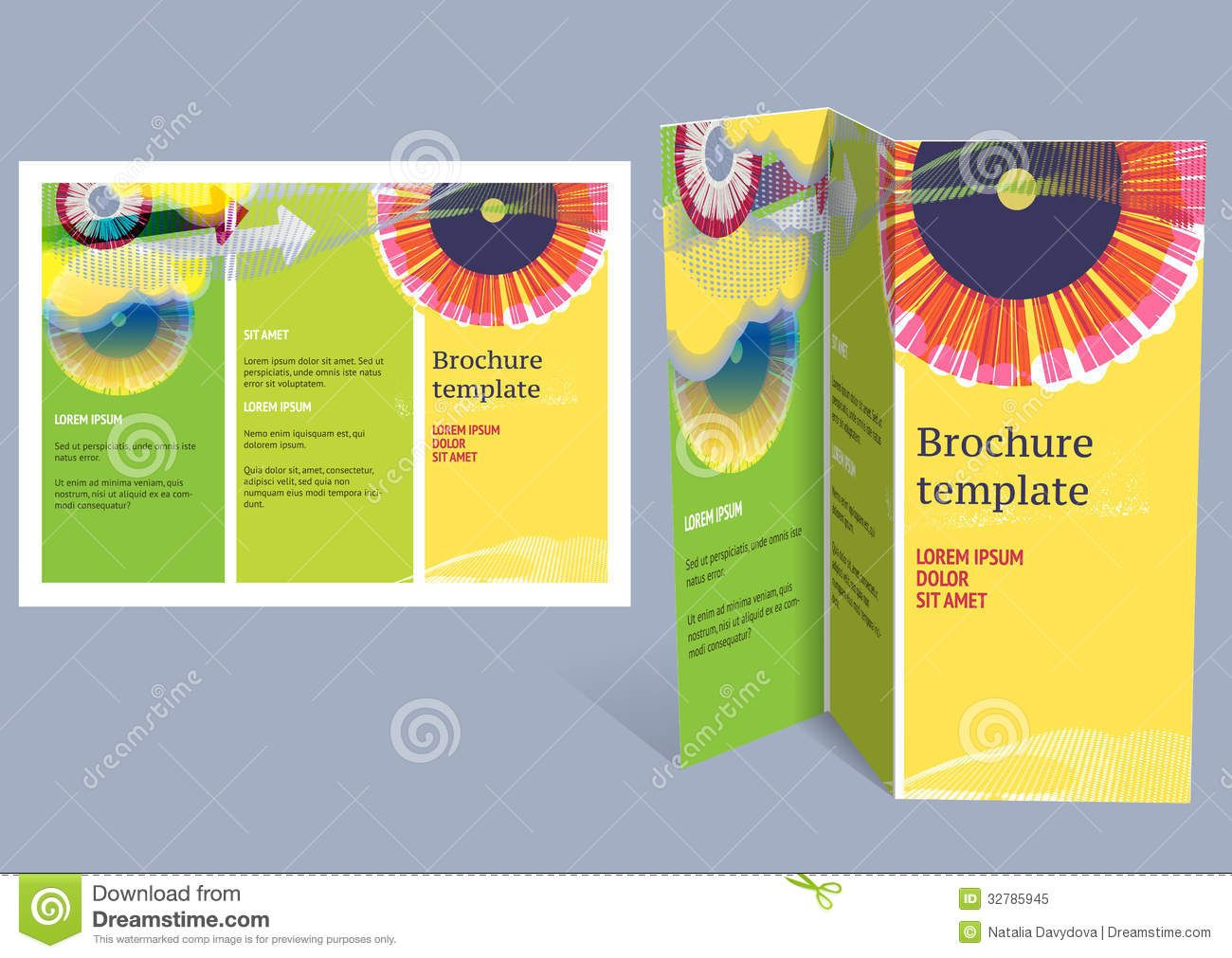 Brochure Layout Design Google Search MagazineBook Layouts - Fold out brochure template