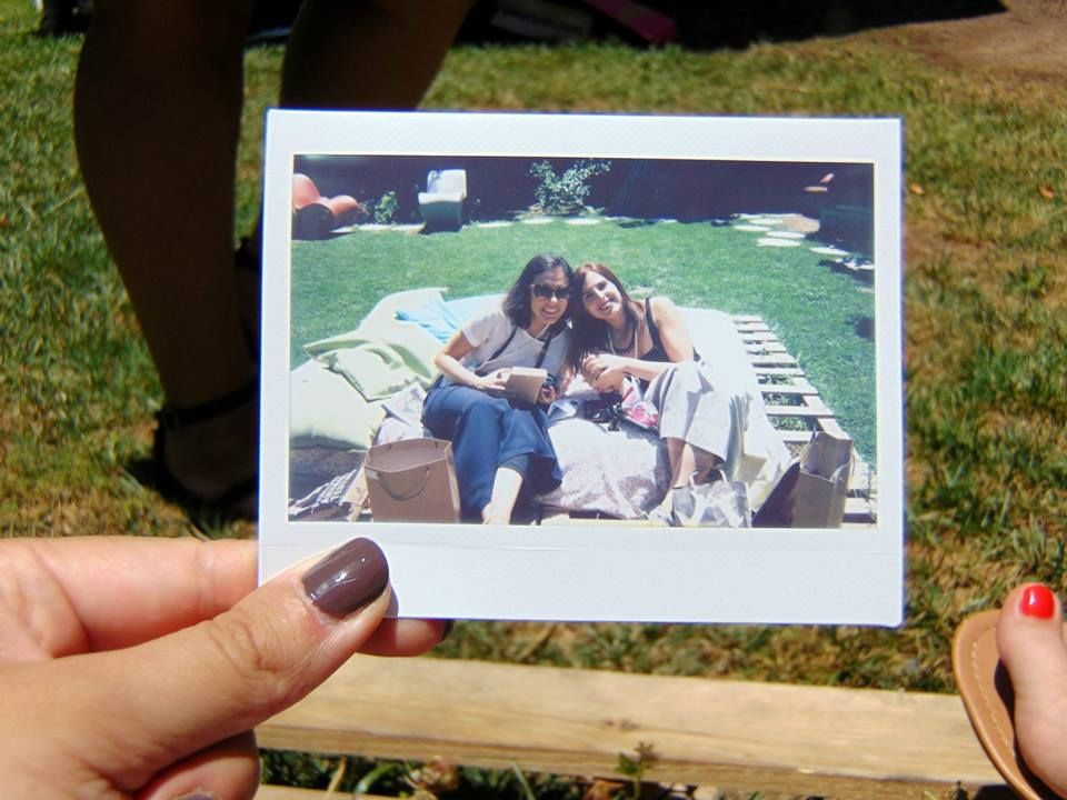 Bloggers-camp-instax