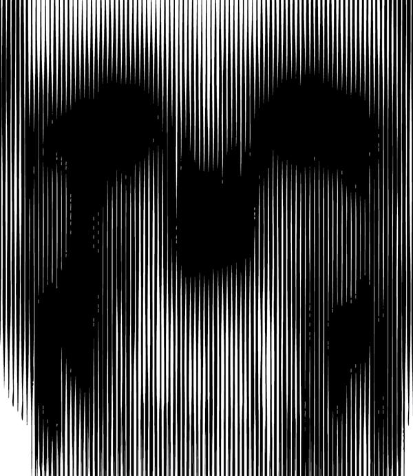 Black Mirror by CILER , via Behance Black mirror