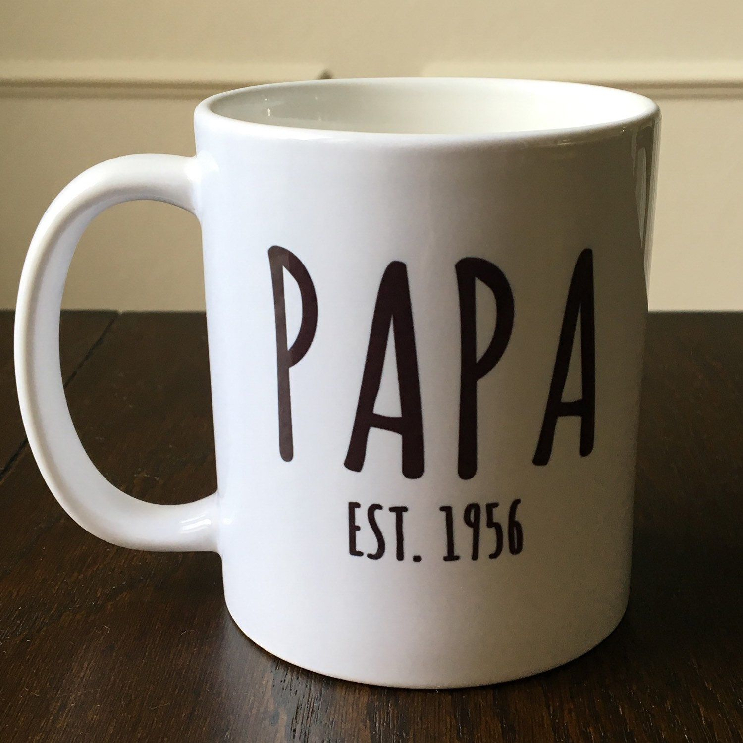 Fathers Day Is This Sunday Get Your Mug Order In By Wednesday For An On Time Delivery