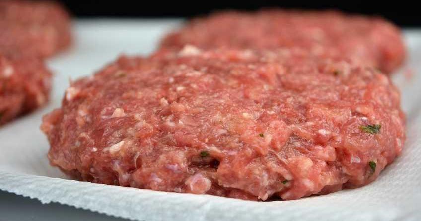 Cómo hacer hamburguesas caseras perfectas