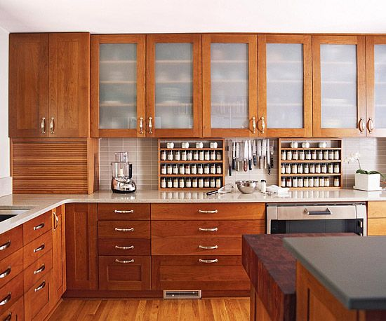 Practical Kitchen Design 101 Kitchen design, Kitchens and Countertop