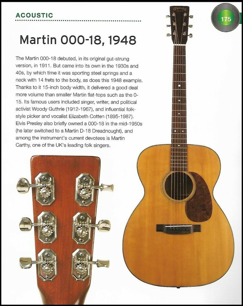 1948 Martin 000 18 1926 Martin Tenor Ukulele Acoustic Guitar History Article Martin Tenor Ukulele Acoustic Guitar Martin Acoustic Guitar