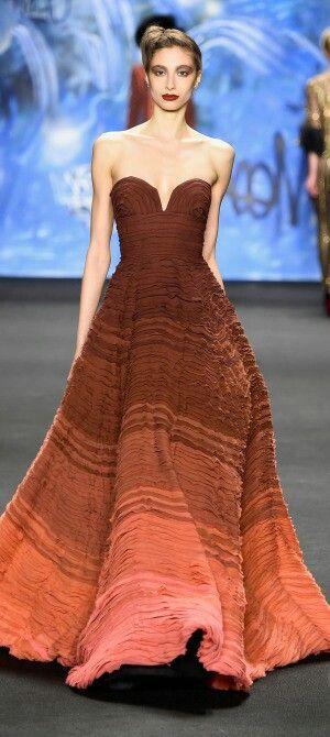 Naeem Khan | Mercedes-Benz Fashion Week ▪ Fall 2015