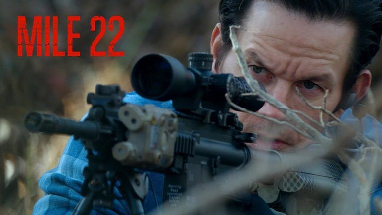 Go inside the cia in peter berg mark wahlbergs mile 22