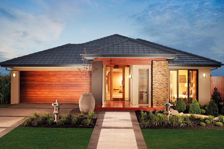 Entradas de casas buscar con google fachadas - Entradas de casas de campo ...