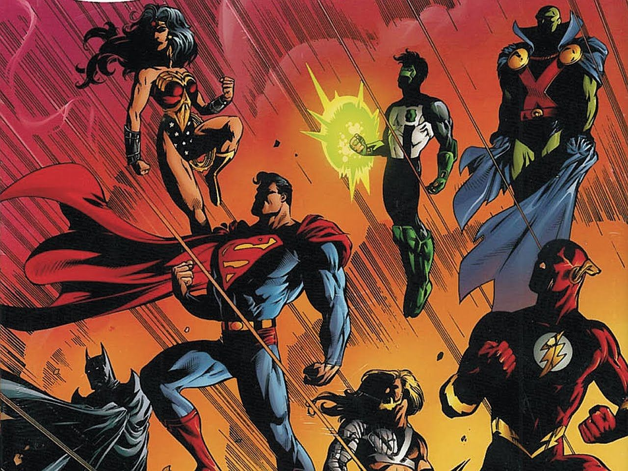 Download Free Dc Comics In Pdf And Cbr Format -1165